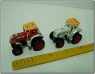 Машинка пластмассовая артикул CJ-0075261