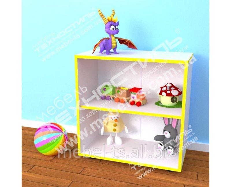 Шкаф детский М-60 ЦВЕТ