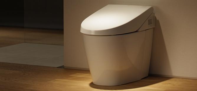 Buy Toilet bowl bidet floor TOTONeorectA (Japan).