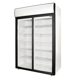 Купити Шафа холодильна ШХ-1,0 Купе (800л)