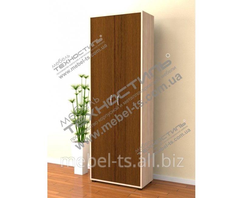 Шкаф для хоз. инвентаря