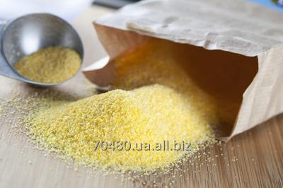 Мука с твердых сортов пшеницы
