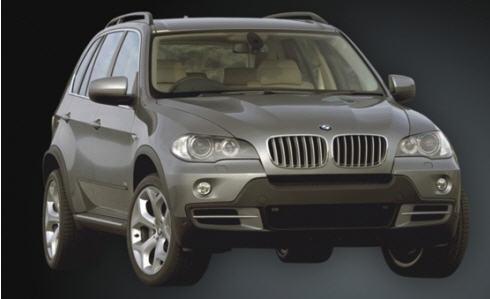 Купить Продажа бронированных автомобилей BMW X5