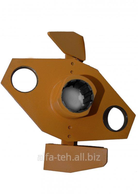 Плиты роликов пресса гранулятора ОГМ 1,5