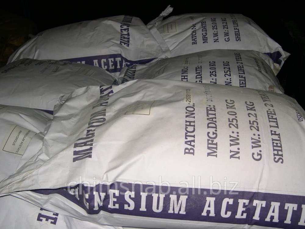 Buy E263 calcium acetate