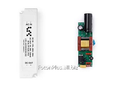 Блок питания светодиодов драйвер 350 мА, 50..80 В, 30Вт