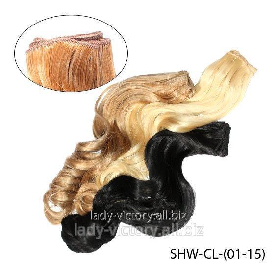 Купить харьков искусственные волосы
