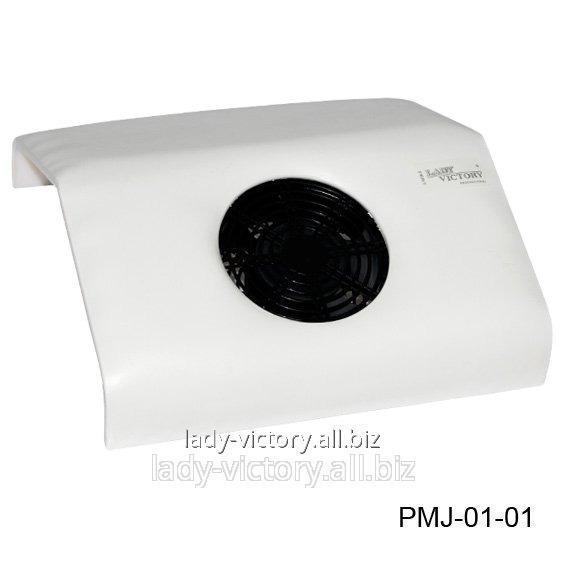Купить Настольный пылесос для маникюрного стола, белый. PMJ-01-01