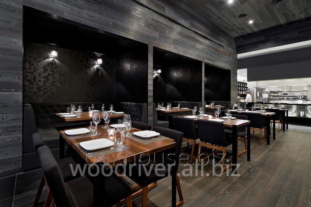Столы дубовые для гостиниц , кафе, ресторанов