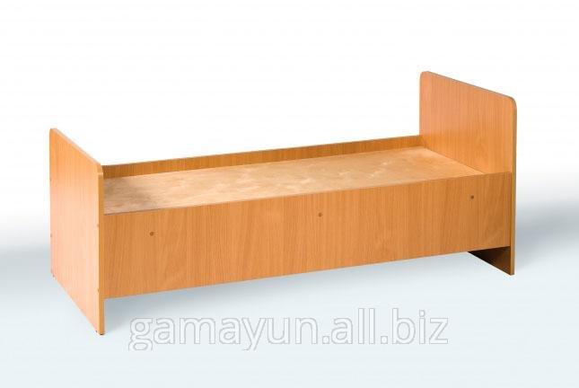 Детская кровать, арт. 018-00253
