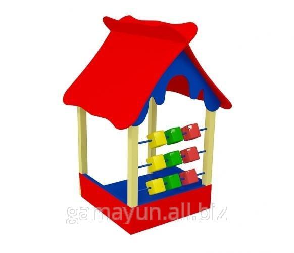 Детский домик Веранда, арт. 008-01577