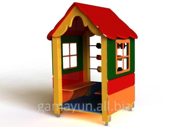 Детский домик, арт. 008-01578
