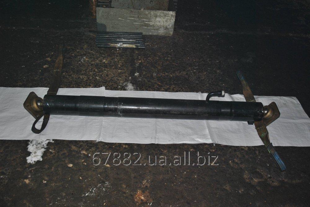 Гидроцилиндр КАМАЗ 55111 3-х штоковый