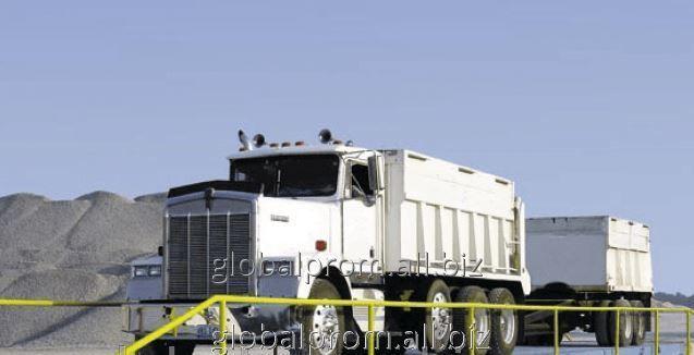 Весы автомобильные 40 тонн 8 м