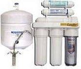 Система обратного осмоса Leader RO-6 фильтр для воды Лидер с минерализатором