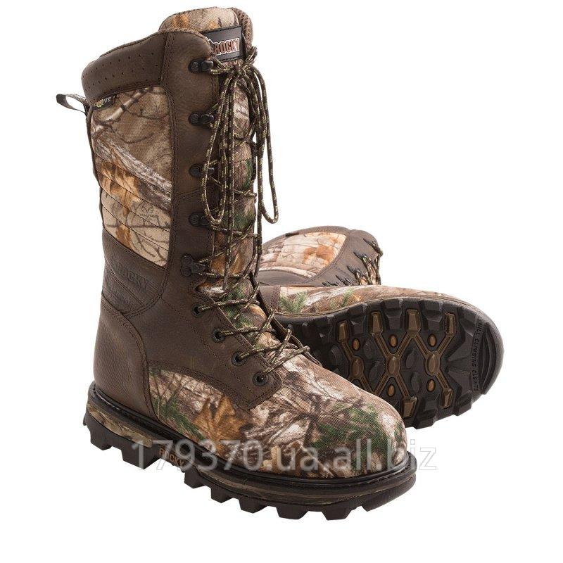 Ботинки охотничьи теплые Rocky Arktos Outdoor Boots