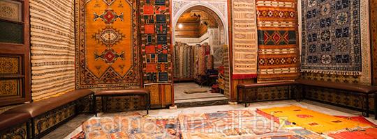 Ковры и ковровые дорожки, покрытия на пол