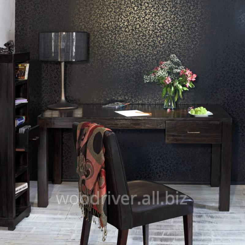 Мебель дубовая для кабинетов
