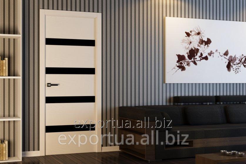 Двери из натурального дерева Elegance
