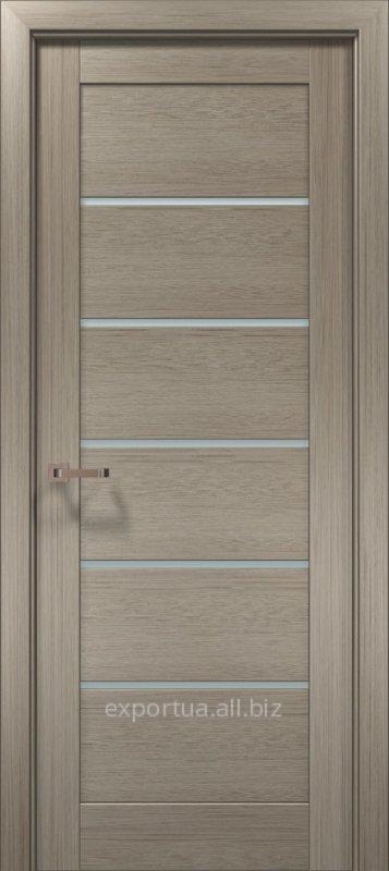 Двери из сосны Optima
