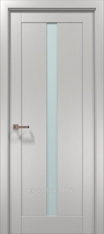 Двери из массива дуба Optima
