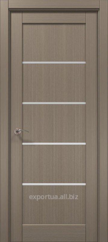 Двери из древесноволокнистых плит Cosmopolitan