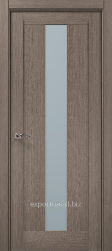 Двери из массива ясеня Millenium