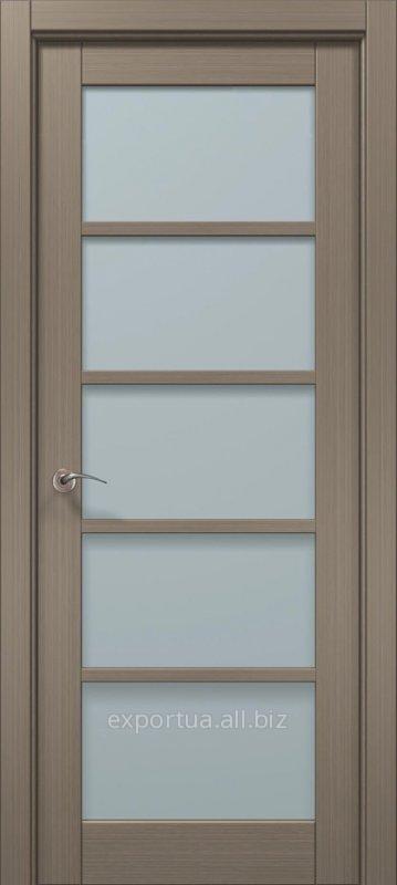 Двери межкомнатные Cosmopolitan
