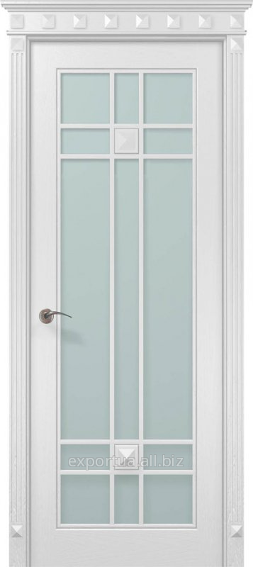 Ламинированные двери Classic