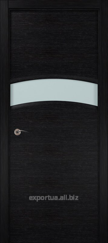 Двери межкомнатные ламинированные Modern