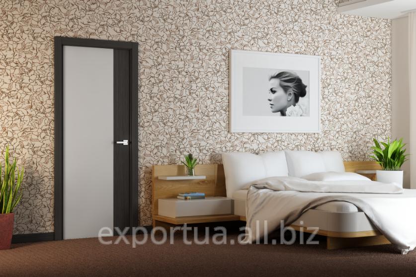 Двери квартирные Elegance