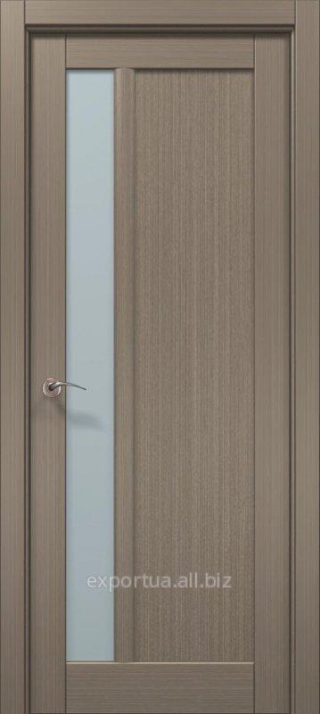 Двери деревянные резные Cosmopolitan
