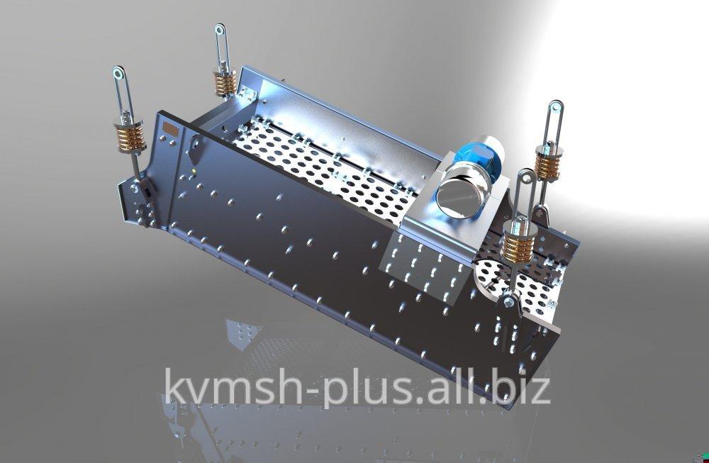 Купить Грохот ГИК-22МВ1