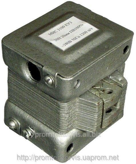 Купить Электромагнит МИС 3100, МИС 3200