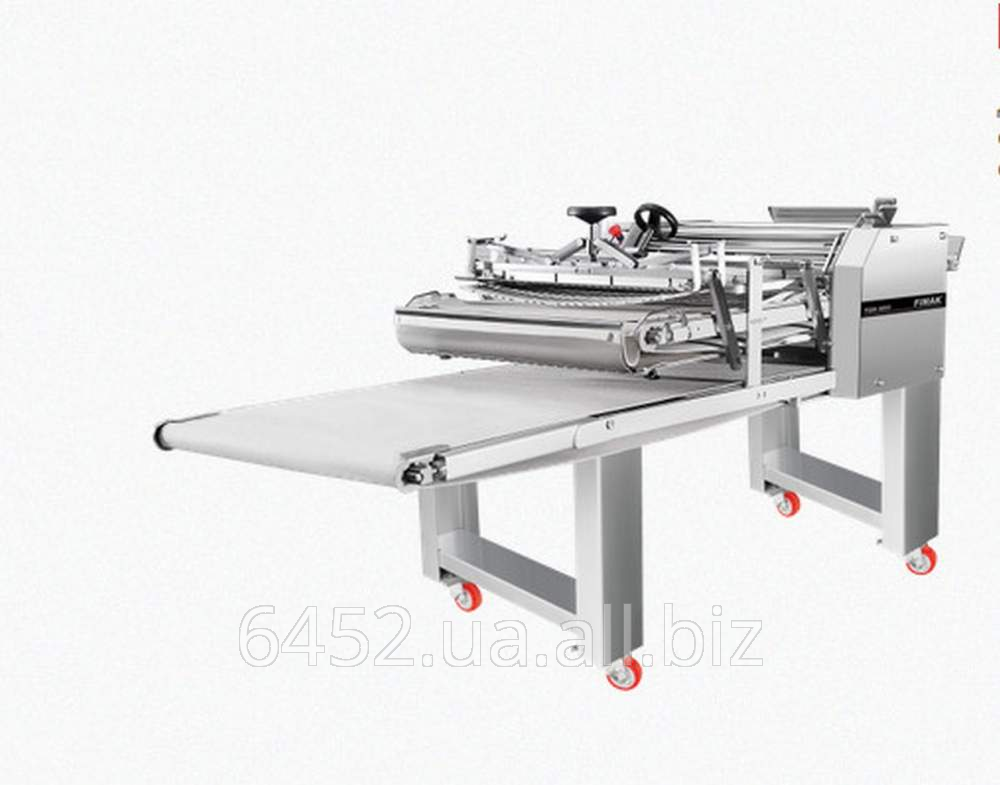 Buy The Testoformuyushchy car for production of baguettes FBM-3000