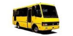 Автобусы,  А079.13 пригородний , Украина, Черниговский автозавод