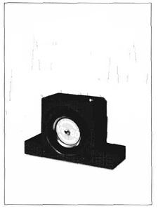 Купити AB2 пневматичний роликовий вібратор