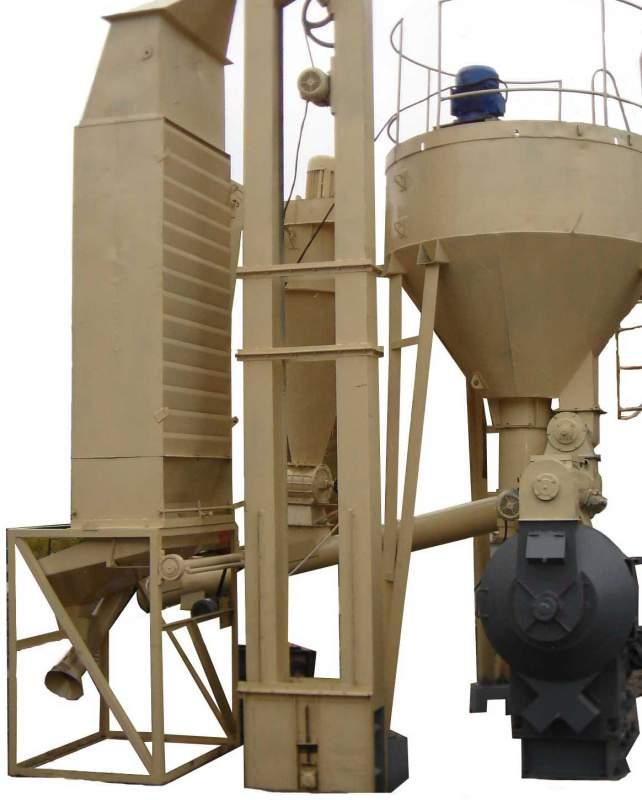 Оборудование для производства биотоплива и запчасти к нему