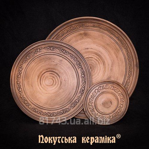 Buy Tar_l Shlyakhtyansky of ø14см, art.aye01