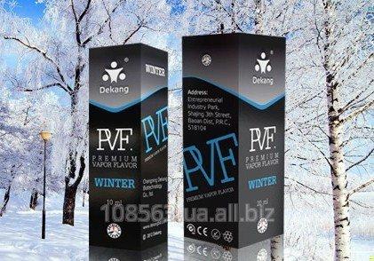 Buy Liquid of Dekang (Dekang) Premium winter (10 ml)