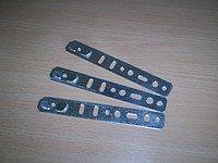 Купить Анкерные пластины АП-1,2,3 (160) для окон