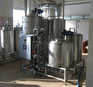 Мини пивоварня описание купить в москве самогонный аппарат финляндия