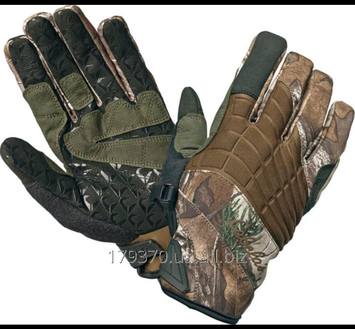 Перчатки охотничьи Cabela's Men's Ultimate Utility Quest Gloves