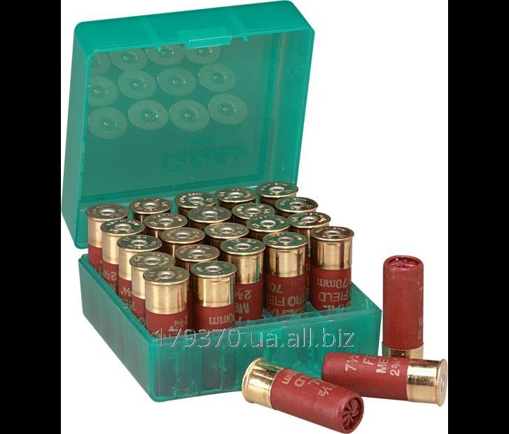 Бокс (кейс) для патронов Cabela's Shotshell Boxes