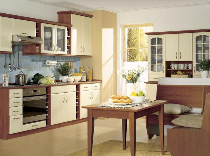 Купить Система кухонной мебели FOR-MIX, программа For-Lisa