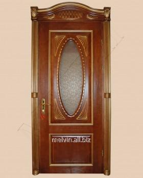 Купить Двери ДЕ-3