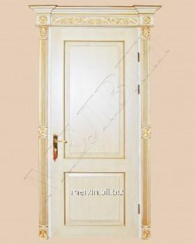 Купить Двери ДЕ-5