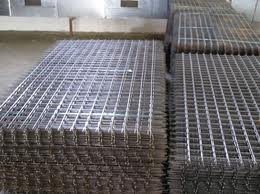 Buy Grid intaking welded from the producer.