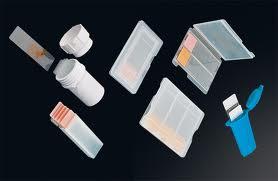 Купить Контейнер для транспортировки предметных стекол