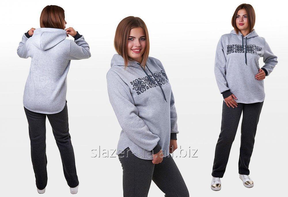 3889f64e7f0b Теплый женский спортивный костюм Columbia купить в Одессе